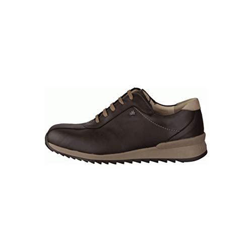 FinnComfort 135831 Sarnia Grizzly/Sand, Cayenne/Patagonia Marrone 4,5