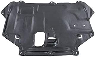 12-18 Focus CMAX /&14-17 Transit Connect Front Engine Splash Shield Under Cover