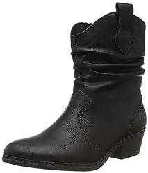 Caprice Stiefel schwarz Preisvergleich günstige Angebote