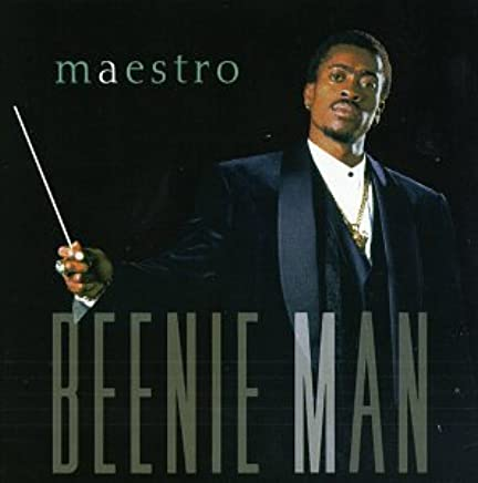 Beenie Man - Maestro - Amazon.com Music