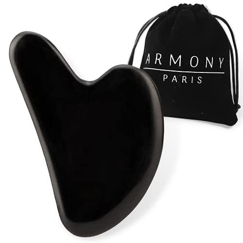 ARMONY PARIS, Marque Française Qualité AAA Gua sha Gua Sha V