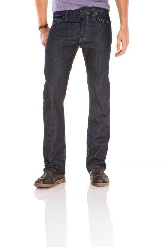 Levis 506 Herren Jeans Hose Regular Straight Fit Grösse & Farbe Gr. Wählbar (W28 / L32)