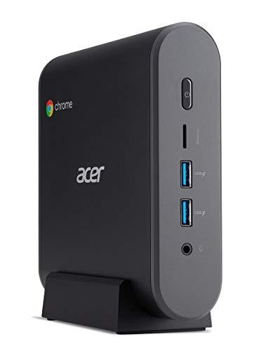 Acer Chromebox CXI3 Desktop PC Core i5 (8250U) 1.6GHz 8GB 64GB SSD WLAN BT Chrome OS (UHD Graphics 620)