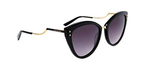 Ana Hickmann - Gafas de sol AH 9280 A01 - para mujer Negro Negro