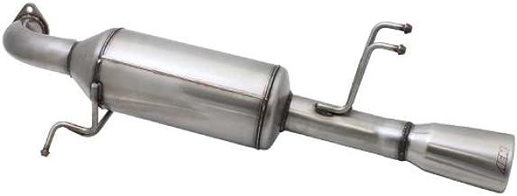AEM 600-0100 Aftermarket Exhaust