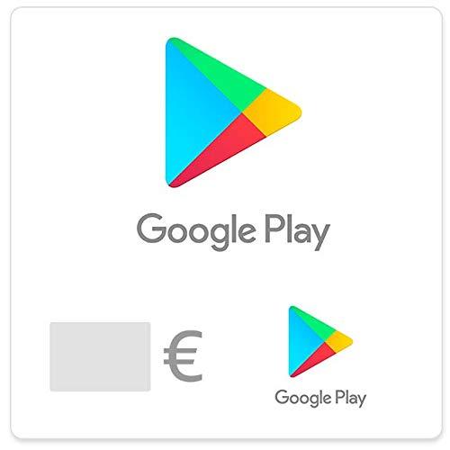Google Play-Gutscheincode (Config) – Spiele, Apps und andere Inhalte verschenken (Versand per E-Mail – Code kann nur in Deutschland eingelöst werden, Code ist nicht in Österreich verfügbar)