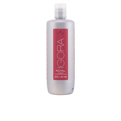 Schwarzkopf Professional Igora Royal Color & Care Developer 12% 40 Vol Tratamiento Capilar - 1000 ml