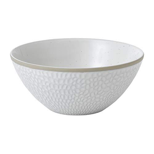 Royal Doulton Gordon Ramsay Maze Grill 40034471 16 cm Schale, weiß, Steingut