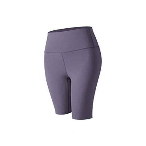 QINGJIA Moisture Wicking De cintura alta sin fisuras de las polainas empuja hacia arriba yoga pantalones pantalones de deporte Mujeres aptitud que se ejecuta pantalones de yoga deportiva de gimnasia T