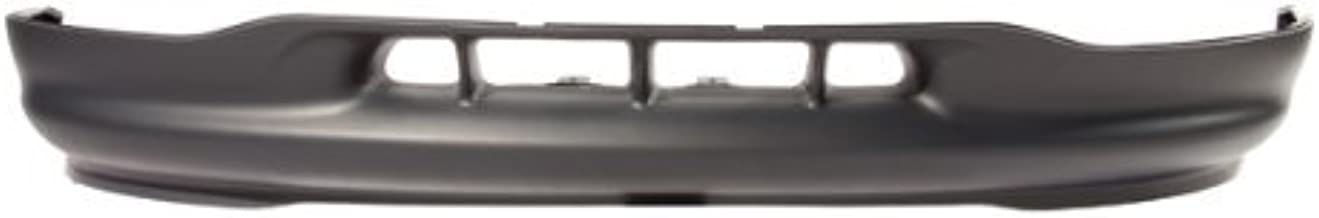 Best 1999 ford f150 front bumper valance Reviews