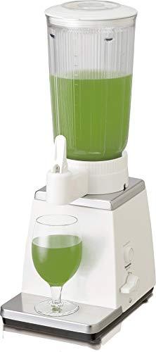 パナソニック ミキサー 大容量(10杯分)プラスチック製カップ使用 ホワイト MX-153P-W