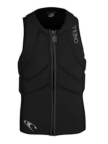 2017 O'Neill Slasher Kite Impact Vest BLACK 4942EU Sizes- - Small