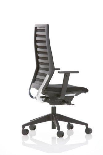 Rovo R12 Basic Chefsessel Büro Design Kruel GmbH Schauen Sie sich auch den Nachfolger Rovo R16 an