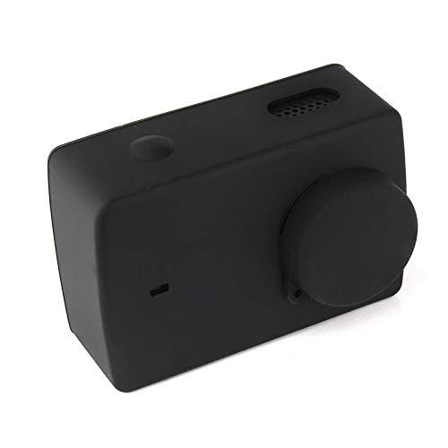 Capa Protetora De Silicone Para A Câmera - Xiaomi Yi 2 4k