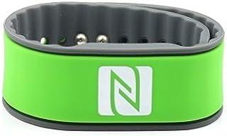 Pulsera de la NFC, Adecuado para los contactos, el Comercio