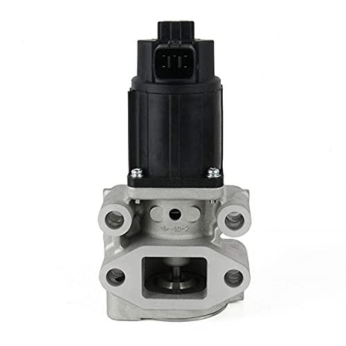 BINGFANG-W Válvula EGR de recirculación de gases de escape 1582A037 para Mitsubishi L200 Pickup Triton Pajero (Color : As shown)