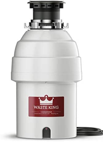 Up to 30% off on Waste King Garbage Disposals
