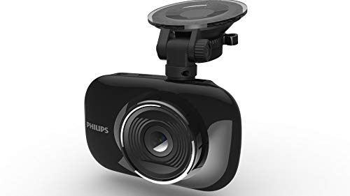 Philips 56750XM Go Sure Full Hd Caméra Embarquée Dashcam Adr820