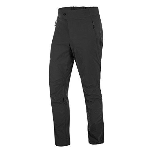 Salewa Agner Baranci DST M Pantalon imperméable pour homme, Noir (Black Out), 52/XL
