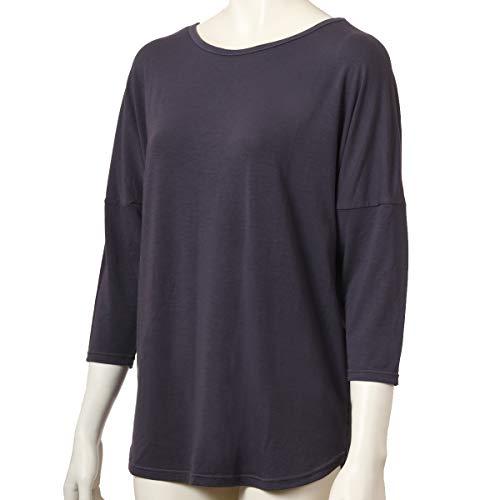 ATSUGI クリアビューティアクティブ 7分袖Tシャツ 47020NS