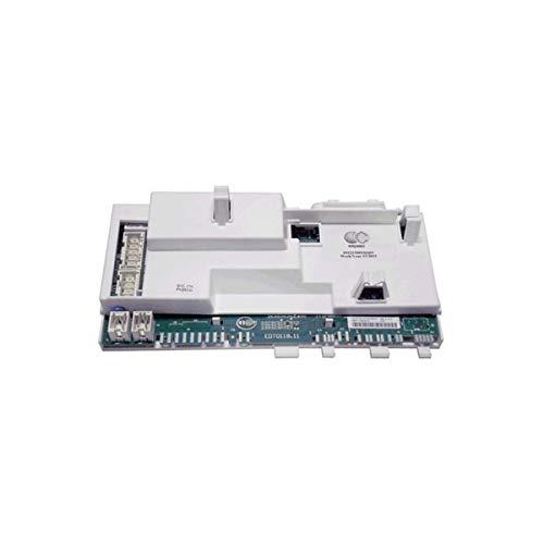 Modulo electronico Lavadora Indesit WILD126EX C00254535