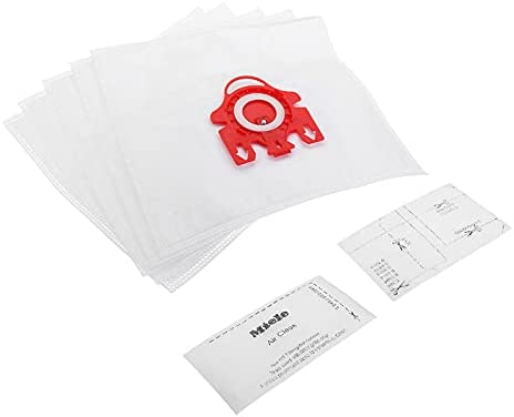 1 Bombing free shipping Pc of VACUUM BAGS PLUS 2 FILTERS With MIELE Limited time sale Compatible FJM
