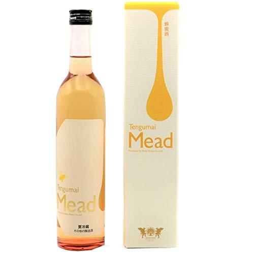 車多酒造『天狗舞(蜂蜜酒)Mead 500ミリ(951771)』