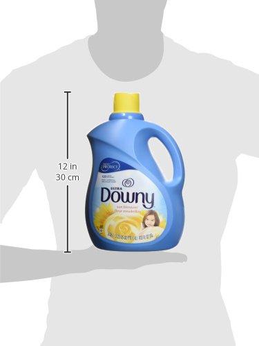 P&G ウルトラダウニー Downy 柔軟剤 サンブロッサム 本体 3.06L 1個
