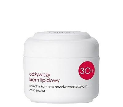 Ziaja 30+ Series Rich Nourishing Anti- Wrinkle Night Cream - Dry Skin - 50ml by ZIAJA
