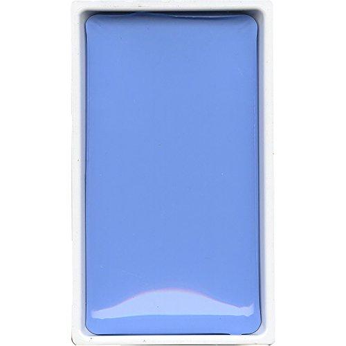 Kuretake : Gansai Tambi japonais Aquarelle : Bleu bleuet : Grand Poêle