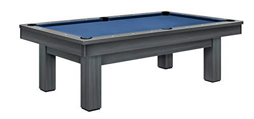 Olhausen Billiards 8 ft West End Pool Table