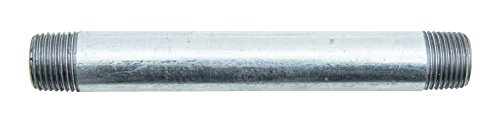 Cornat Verzinkter Rohrnippel, 1/2 Zoll x 150 mm, VFB5301215