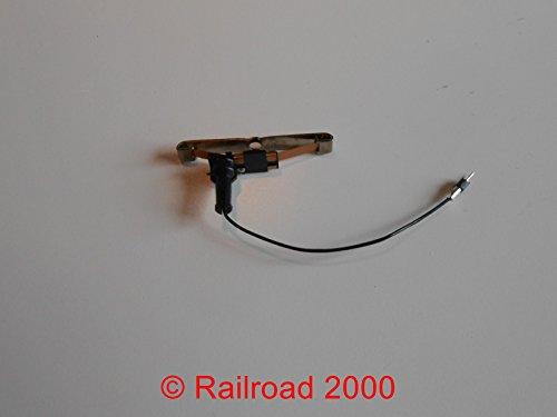 Modelleisenbahn Märklin 205229 Schleifer für Wagen, asymmetrisch