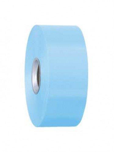 rubans larges couleurs bleu ciel