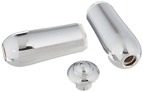 Delta Faucet A24 faucet-handles, Chrome