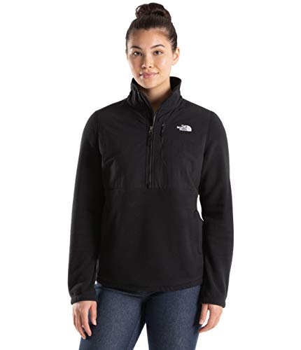 The North Face Candescent Pullover TNF Black SM