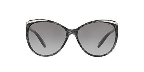 Ralph Lauren RALPH BY 0Ra5150 Gafas de Sol, Black Marble, 59 para Mujer