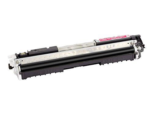 Canon cartucho 729 de tóner original magenta para impresoras láser i-SENSYS LBP7010C,...