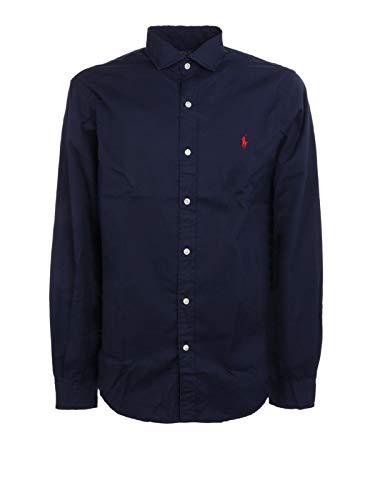 Polo Ralph Lauren GD Chino Sl Sprestppc blau - XL