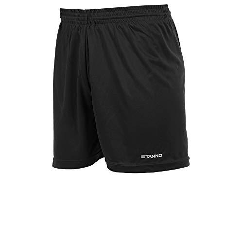 Stanno Club Short (ohne Innenslip) - black, Größe Stanno:164/S