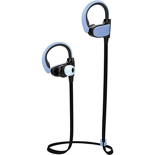 Vivanco Sport AIR Running Bluetooth® Sport In Ear Stereo-Headset Schweißresistent, mit Bluetooth®