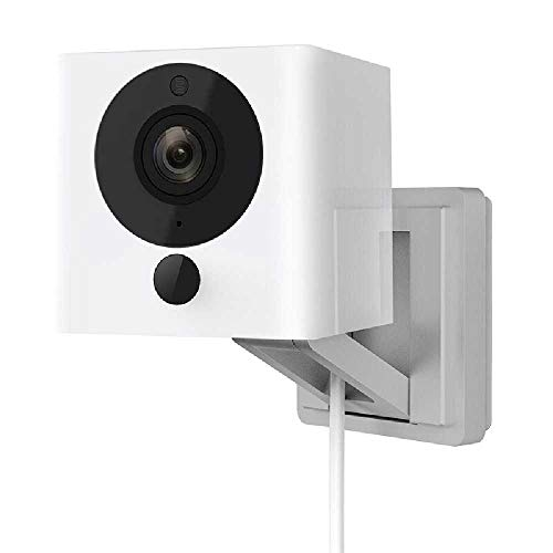 N\C With Night Vision Function 1080P HD Indoor WiFi Smart Home Camera