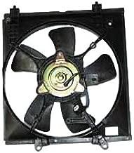 TYC 600510 Mitsubishi Lancer Replacement Radiator Cooling Fan Assembly
