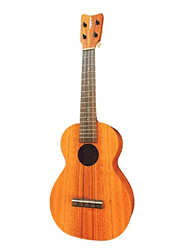 【KAMAKA】HF-2 カマカ コンサート ウクレレ(ハワイアンコア材単板 ハワイ産 ハードケース付)