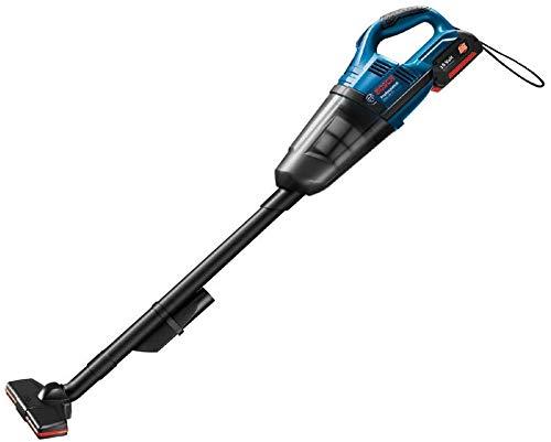 Bosch Professional(ボッシュ) 18Vコードレスクリーナー(本体、バッテリー、充電器他付属品付き) GAS18V-LIN