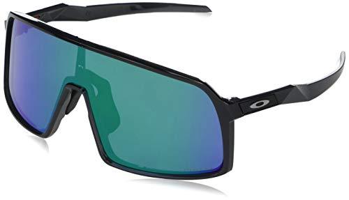 Oakley Oo9406a Sutro Asian Fit Gafas de sol rectangulares para hombre
