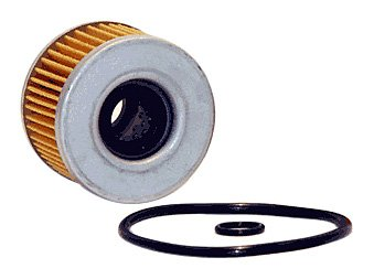 WIX Filters - 24938 Cartridge Fuel Metal Canister, Pack of 1