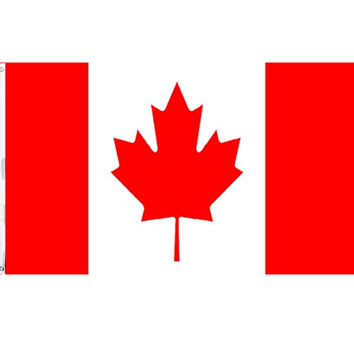 All world countries Canadian Flag 90 x 150 cm
