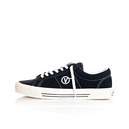 Vans Sneakers Uomo UA SID DX VN0A4BTXUL1 (42.5 - OG Black)