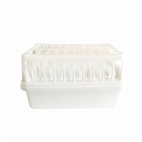 Feuchtigkeitskiller 1,2kg Entfeuchter Raumentfeuchter Luftentfeuchter Luftentfeuchterbox inkl. 2x1200g Luftentfeuchtergranulat